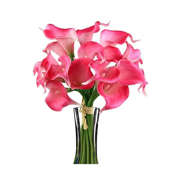 Ewandastore-Artificial-Calla-Lily-Bridal-Wedding-Bouquet-10-head-Latex-Real-Touch-Flower-Bouquets