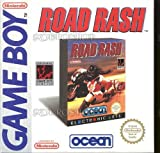 Road rash - Game Boy - PAL