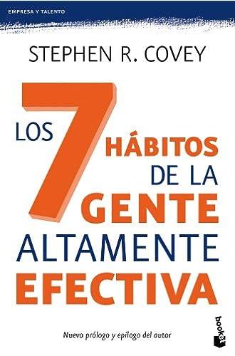 Descargar gratis Los 7 Hábitos De La Gente Altamente Efectiva de Stephen R. Covey