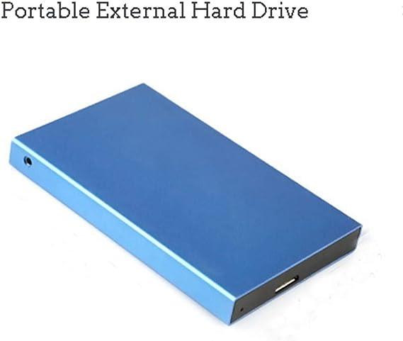 ポータブル外付けハードドライブ、PC、デスクトップ、ラップトップ、Xboxの一つは、Xbox 360、PS4用ウルトラスリムHDDストレージ互換性のあるハードドライブUSB3.0,2TB