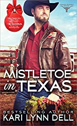 Mistletoe in Texas (Texas Rodeo)