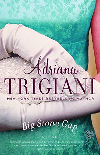 (Big Stone Gap: A Novel )