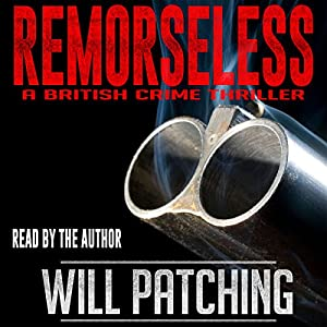Remorseless Audiobook