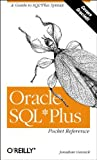 Oracle SQL, Jonathan Gennick, 1565929411