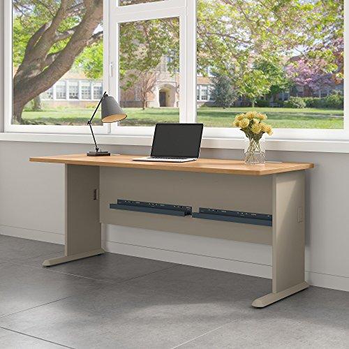 Series A 72W Desk