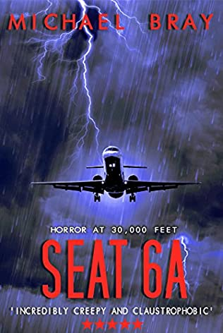 book cover of Seat 6A