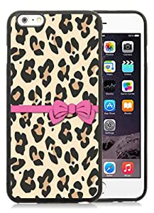 iPhone 6 Plus Case,Burberry 51 Black iPhone 6 Plus 5.5 inches Screen TPU Phone Case Genuine and Luxury Design