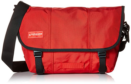 Timbuk2 Classic Messenger Bag, Fire, Medium