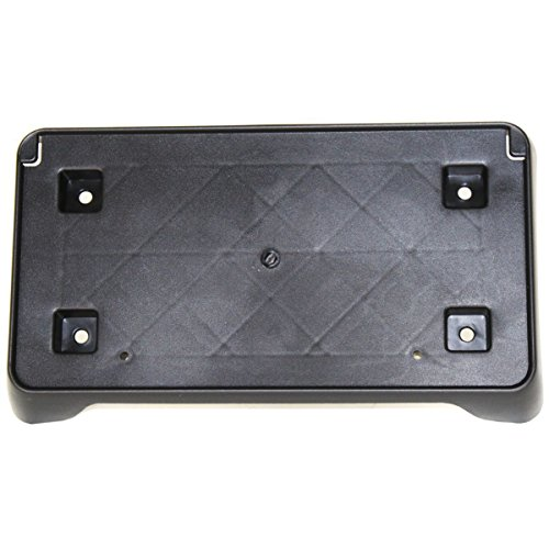 BB Auto Supply 2006-2010 Dodge Charger Front License Plate Tag Bracket Holder CH1068117 4806190AA