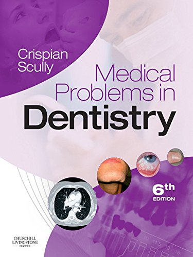 Medical Problems in Dentistry Pdf