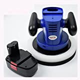 ROBAYSE 12V Cordless Rechargeable Car Polisher