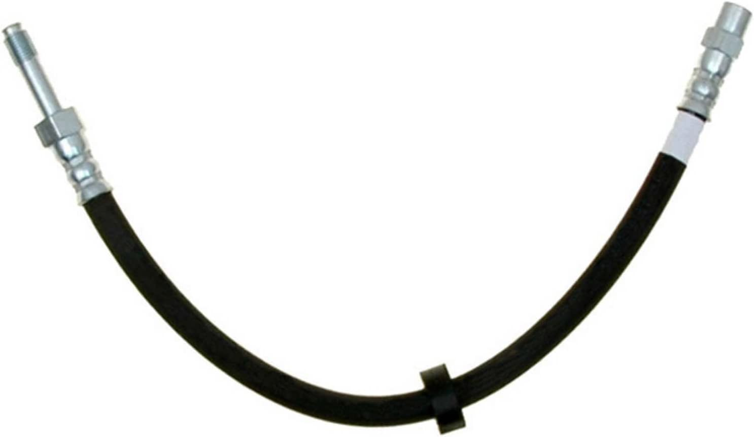 ACDelco 18J4800 Professional Front Hydraulic Brake Hose Assembly