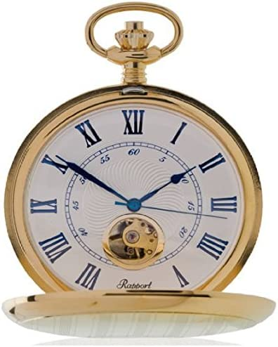 [ラポート] 懐中時計 PW98 正規輸入品