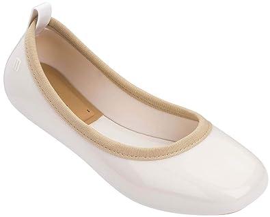 f95ca2893 Melissa Womens Lance Flat  Amazon.co.uk  Shoes   Bags