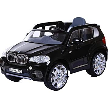 Avigo bmw x5 6 volt ride-on