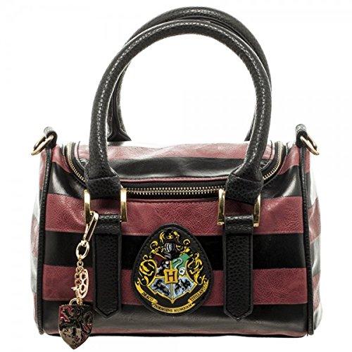 Harry Potter Hogwart's Crest Mini Satchel Handbag