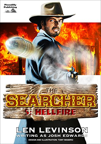 Hellfire (A Searcher Western Book 5)