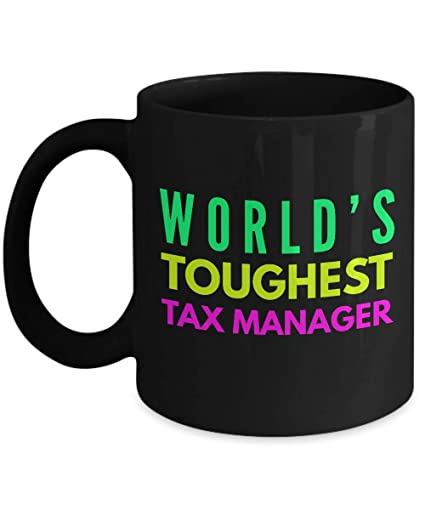 Rabbit Smilequot Worlds Toughest Tax Managerquot Novelty Gifts Fathers Mother Day Dad Mom