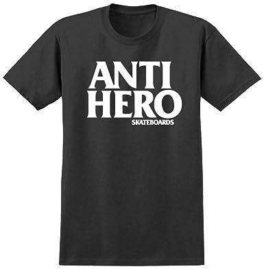 Amazon   Anti-Hero SHIRT メン...