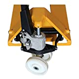 2.5 Ton Mini Hydraulic Hand Pallet Truck with Nylon Wheel