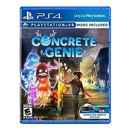 Concrete Genie – PlayStation 4