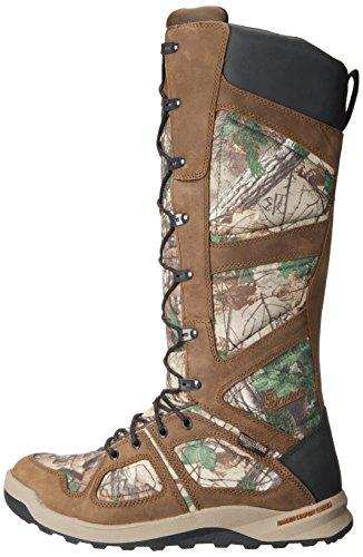Danner Men S Steadfast Snake 17 Inch Hunting Boot