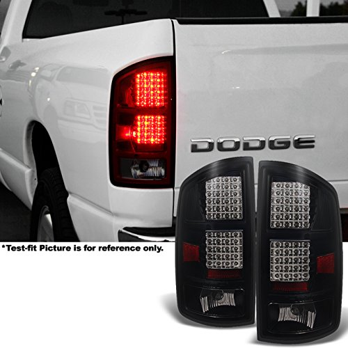 06 Ram Led Tail Lights in Florida - 6