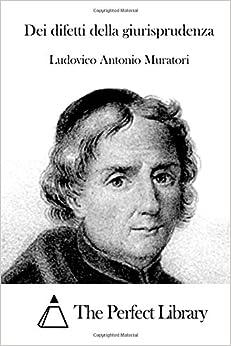 Book Dei difetti della giurisprudenza (Perfect Library)