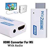 Best G-Cord bluetooth - HD Wii To HDMI Converter iStyle ® Full Review