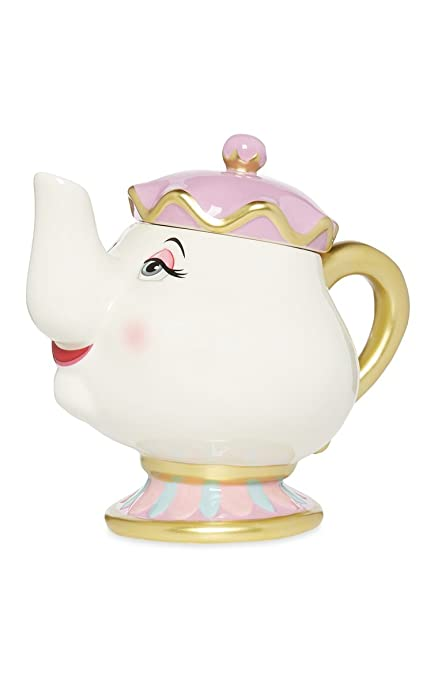 Primark Home Disney Beauty And The Beast Mrs Potts Tea Pot Amazon