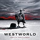 Westworld: Season 2 (Music From the HBOr Series) [2 CD]
