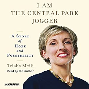 I Am the Central Park Jogger Audiobook