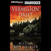 Vermilion Drift: A Cork O'Connor Mystery | William Kent Krueger