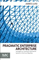 Pragmatic Enterprise Architecture Front Cover