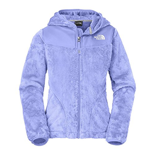 The North Face Oso Hoodie Girls Jacket - Small/Dynasty Blue