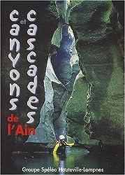 Canyons et cascades de l'Ain