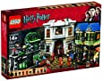 LEGO Harry Potter Diagon Alley 10217 (Discontinued by manufacturer)