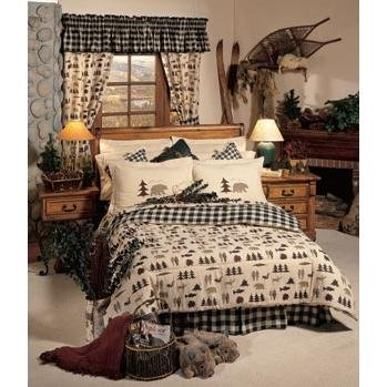 (Northern Exposure - Twin Sheet Set)