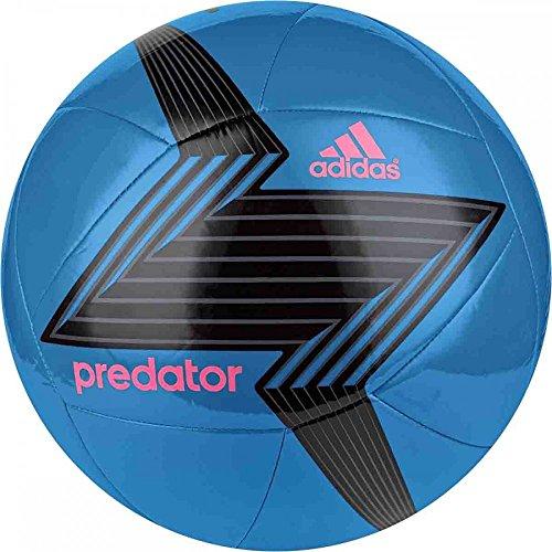 Size Glider Black Predator 5 Solar Football Blue Adidas BpYTxnwgqW