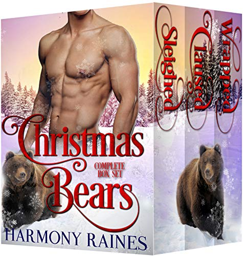 Christmas Bears Complete Box ()