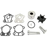 Full Power Plus Kit de reparación de la bomba de agua para Yamaha 67F-W0078-00 75/80/90 / 100HP