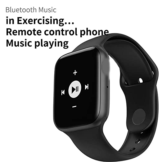 Relojes Inteligentes Smart Watch Series 4 Men Women Iwo 8 ...