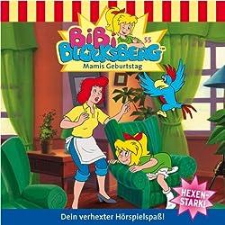 Mamis Geburtstag (Bibi Blocksberg 55)