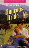 Duncan's Bride, Linda Howard, 0373073496