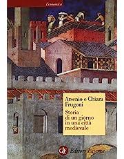 Storia di un giorno in una città medievale