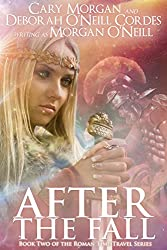 After the Fall (Book Two of the Roman Time Travel Series 2)