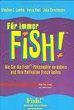 Für immer Fish! (Redline Wirtschaft bei ueberreuter)