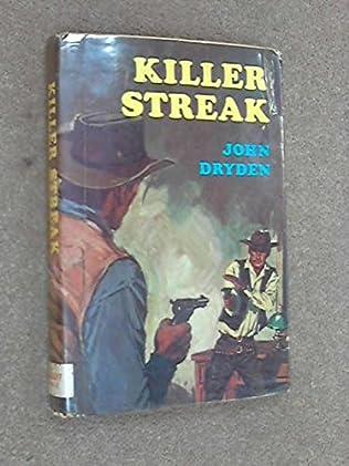 book cover of Killer Streak