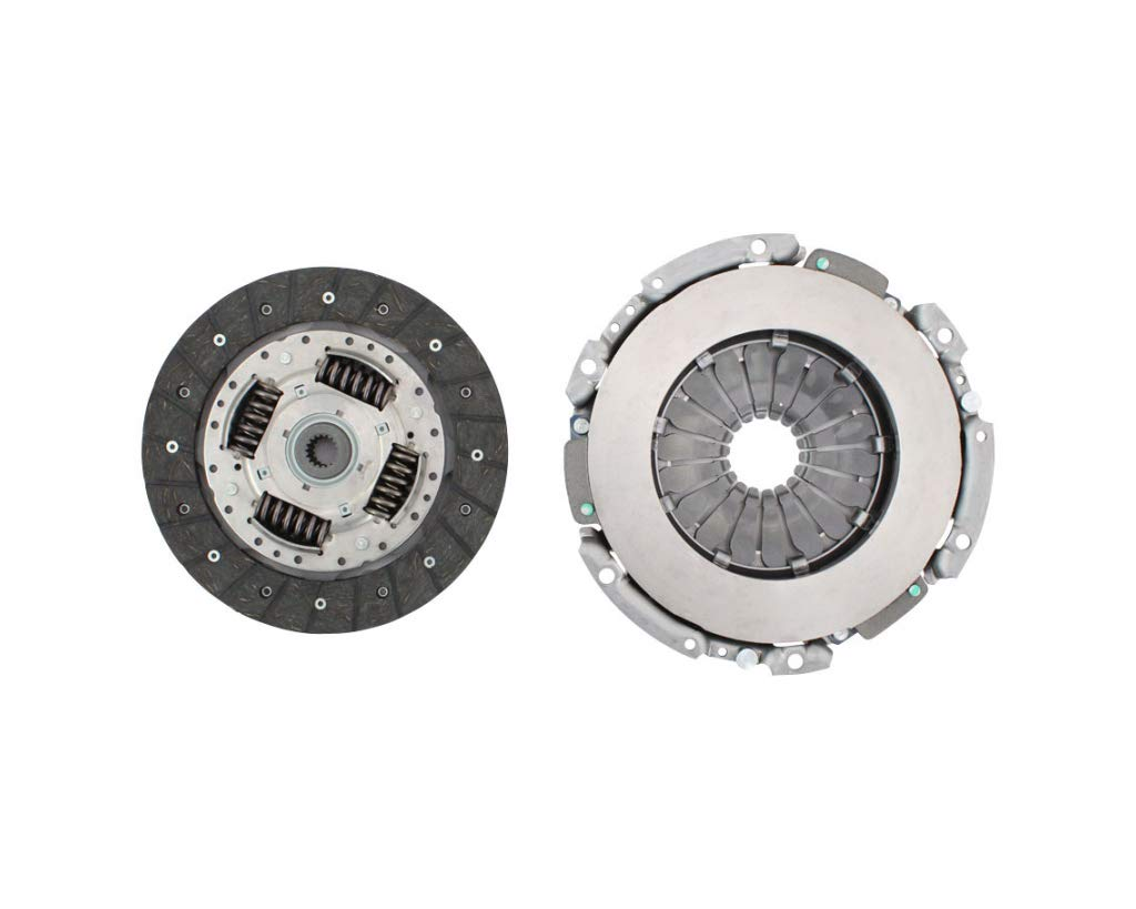 lote de 2/filtros Spares2go filtro fino para Bosch bbhm1cmgb Move 2/en 1/inal/ámbrico aspiradora