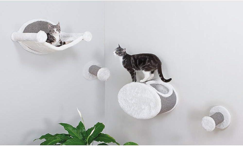 Trixie Paletto per arrampicare da parete per gatti
